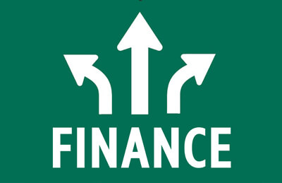 3 business finance options